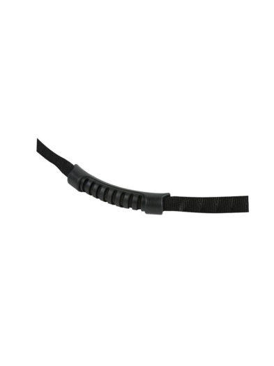 Palm grab handles Pair - black 10252