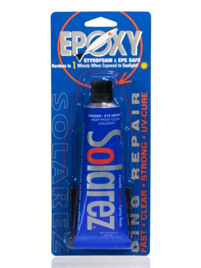 Solarez 2oz Epoxy Ding Repair