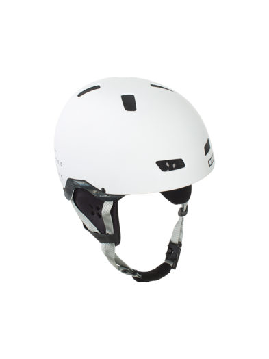 2020 ION Hardcap 3.2 Select Helmet - White 48200-7202