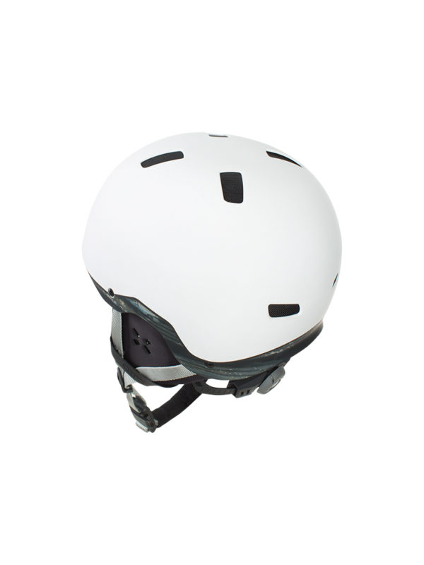 2020 ION Hardcap 3.2 Select Helmet – White 48200-7202
