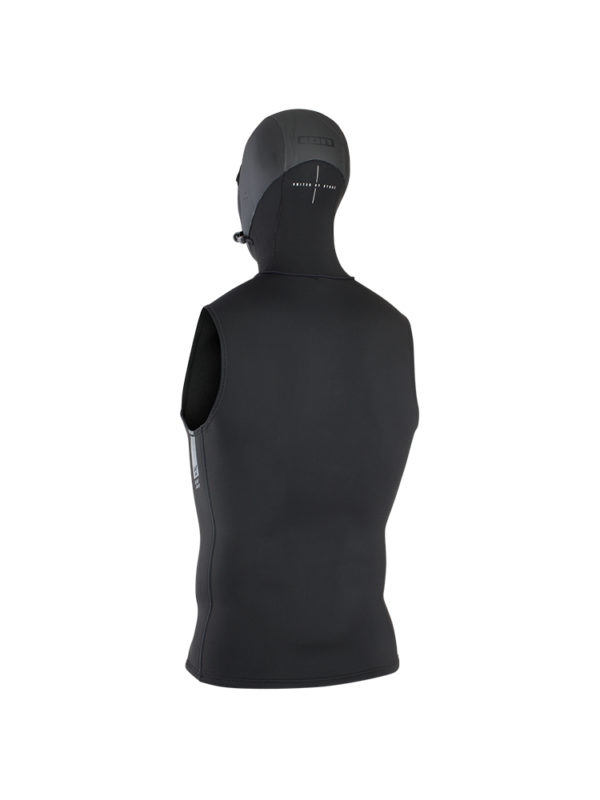 2020 ION Hooded Neo Vest - Black 48200-4175
