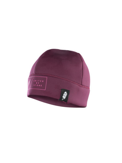 2020 ION Neo Grace Beanie - Dark Cherry 48200-4184