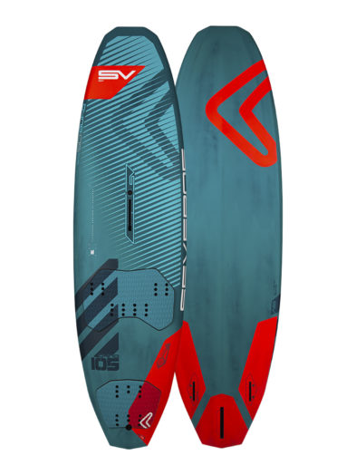 2020 Severne Dyno 2 Windsurfing Board