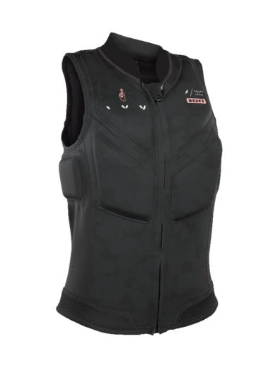 ION Ivy Womens Impact Vest - Black