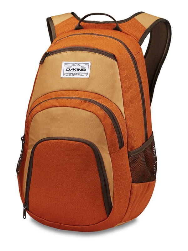 Dakine-08130057-Campus-Back-Pack-Bag-33L-Copper