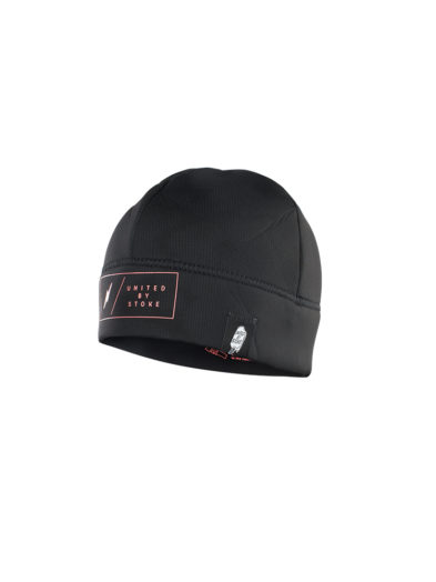 ION Neo Grace Beanie - Black 48200-4184