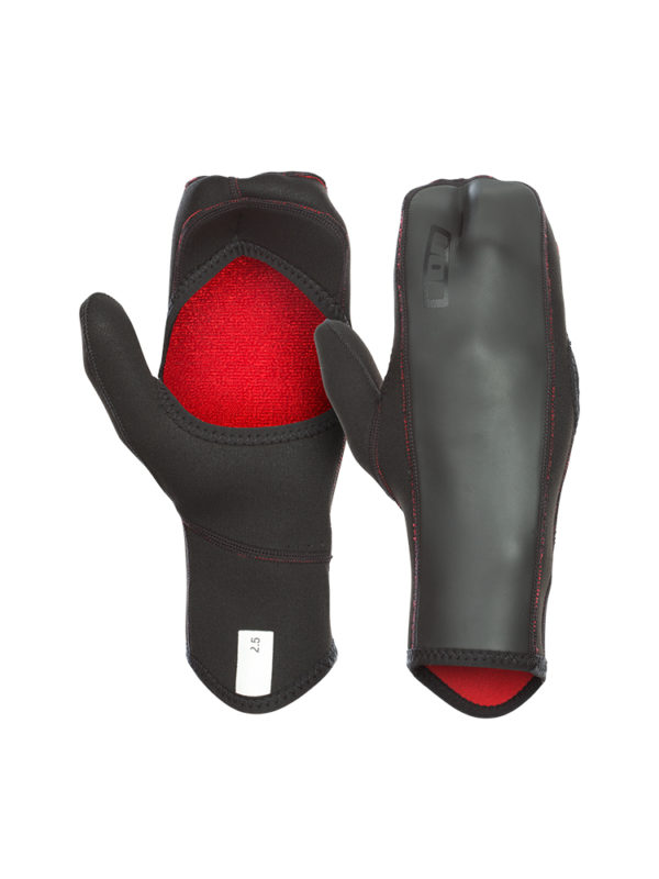 Ion Open Palm Mittens 2.5mm - 48200-4145