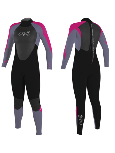 O'neill Epic 5/4mm Youth Girls Winter Wetsuit