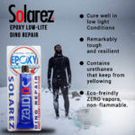 Solarez 1oz Low Light Epoxy Ding Repair