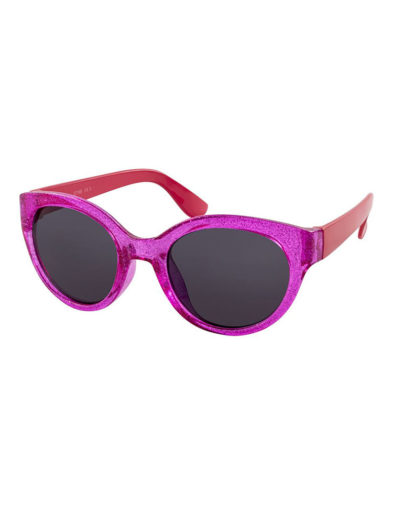 Rocket Childrens Sunglasses - Rocket Emma Red Smoke