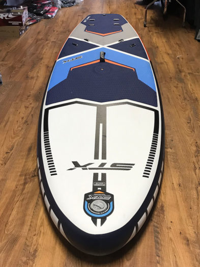 STX 280 Windsurf Inflatable Ex Demo