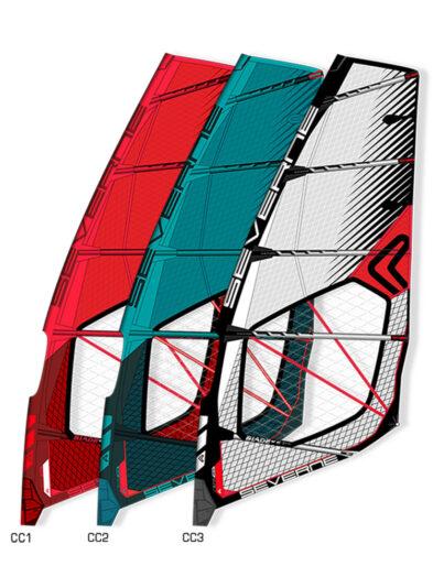 Severne Blade 2020 Windsurfing Sail