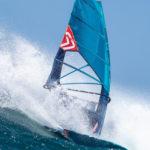Severne Blade 2020 Windsurfing Sail Blue