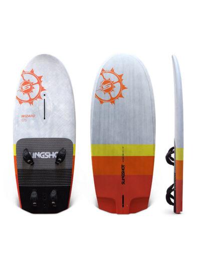Slingshot Wizard 125L 2020 Windsurfing foil board