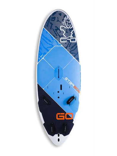 2019 Starboard Go Windsurfing Board (141 Litres)