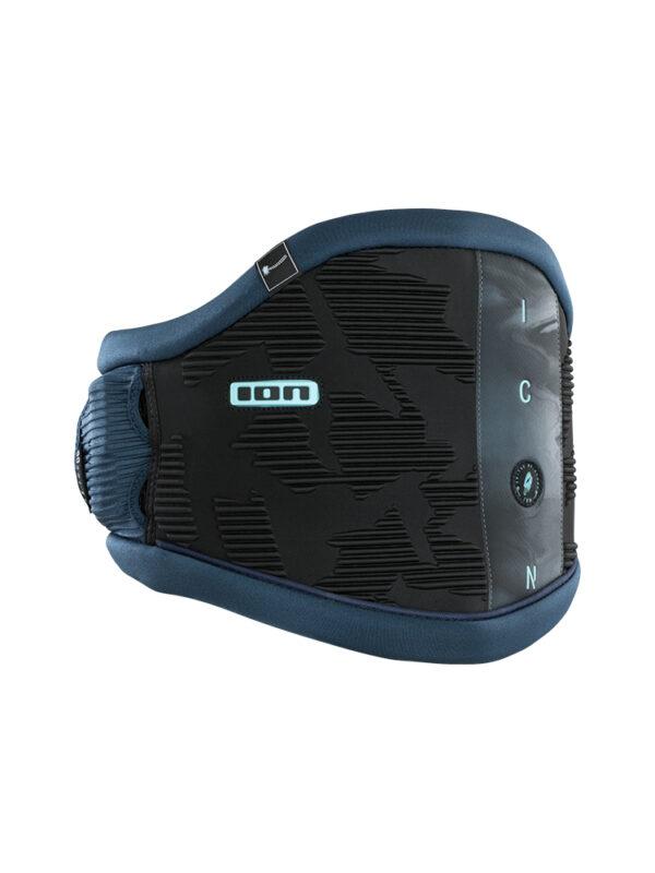 2020 ION Icon 9 Windsurf Waist Harness – Dark Blue