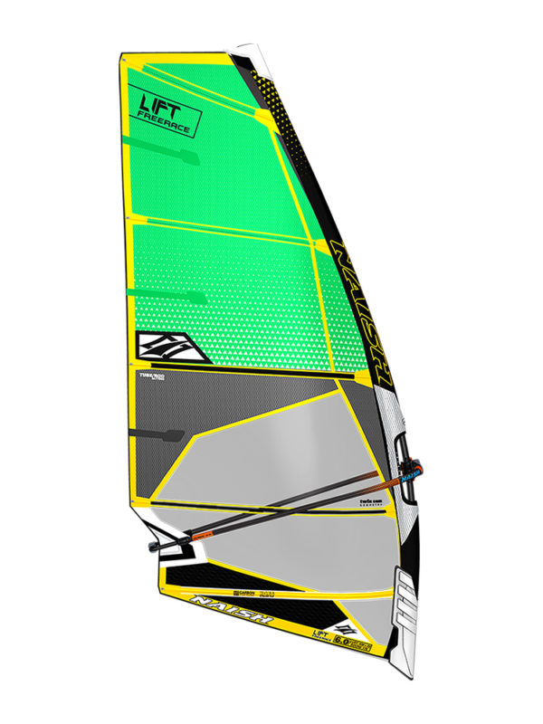 2020 Naish Lift Freerace Sail