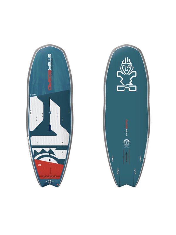 2020 Starboard 8' x 31.5