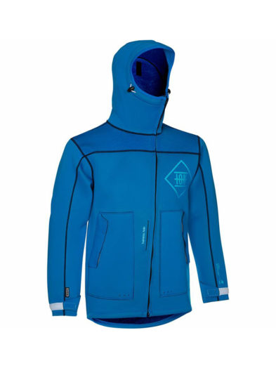 ION Shelter Neoprene Rigging Jacket - Blue