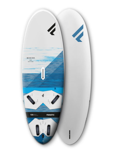 2020 Fanatic Gecko HRS Windsurfing Board