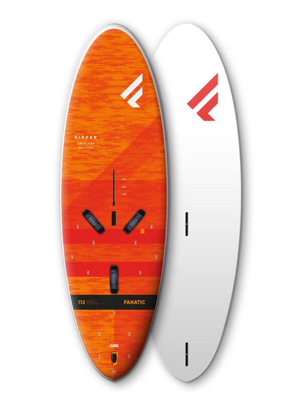 2020 Fanatic Ripper Windsurfing Board