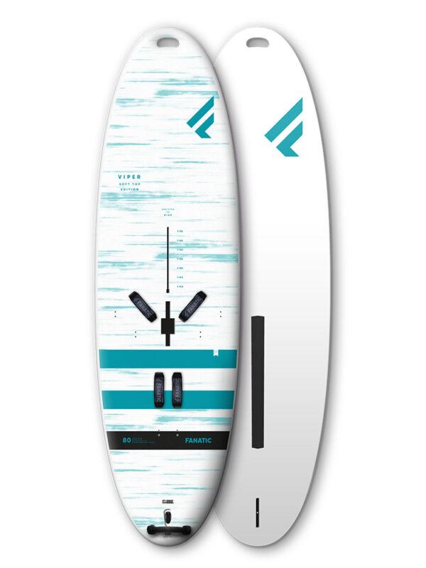 2020 Fanatic Viper Windsurfing Board