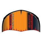 2020 Naish Wing Surfer Wing Quad Tex - Orange