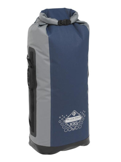 Palm River Trek Bag 100 Litre - Navy