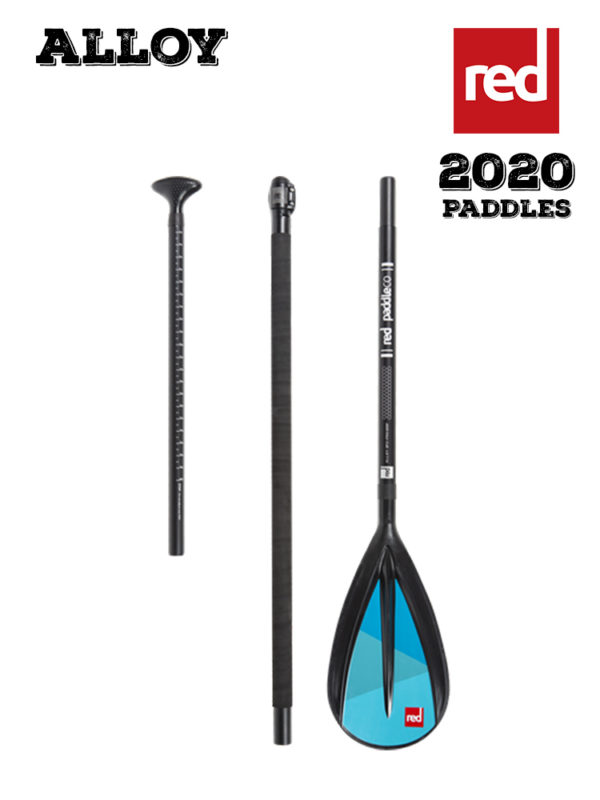 Red Paddle Co 2020 Alloy Paddle