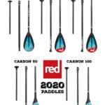 Red Paddle Co 2020 Paddles
