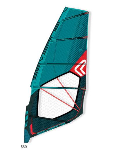 Severne Blade 2020 Windsurfing Sail - Blue