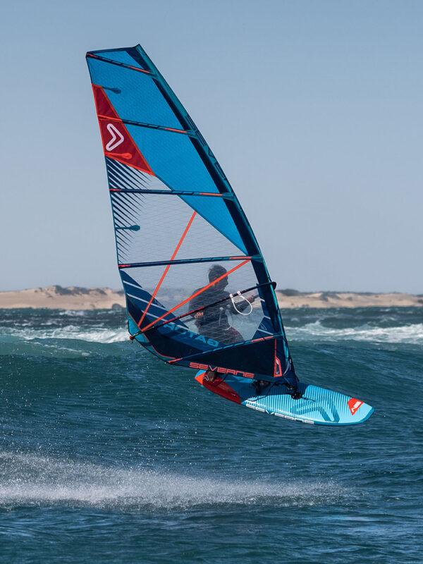 Severne-Gator-2020-Windsurfing-Sail-Blue