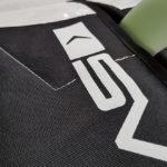 Severne Lite Shell Windsurfing Board Bag Fin Slot