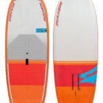 2020 Naish Hover SUP 125 Carbon Sandwich - Dedicated SUP Foil Board