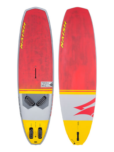 2020 Naish Starship Freeride Windsurfing Board
