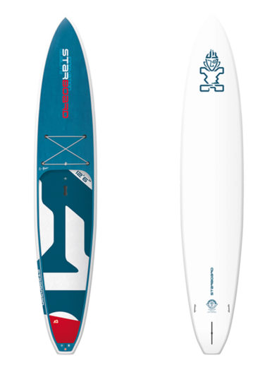 "2020 Starboard Generation 12'6"" x 28"" Lite Tech Paddleboarding SUP"