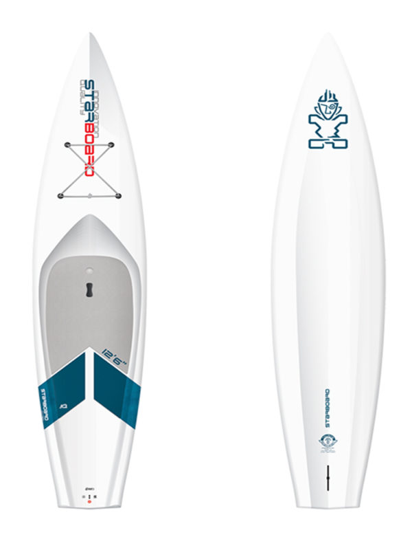 2020 Starboard Touring 12'6