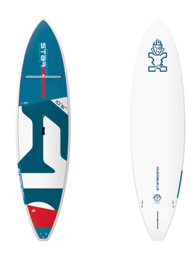 "2020 Starboard Wide Point 10'5"" x 32"" Lite Tech Paddleboarding SUP"