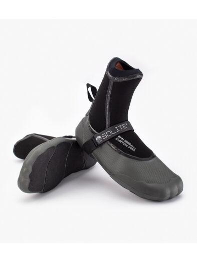 Solite 6mm Custom Pro -Grey-Black