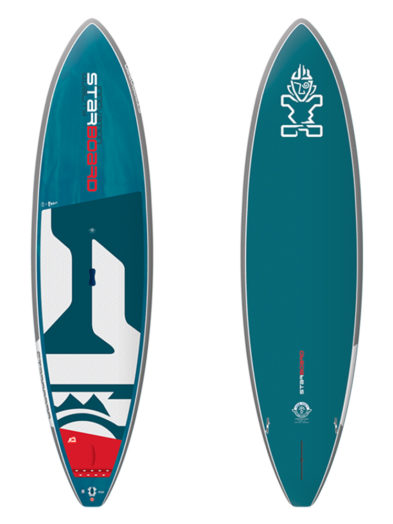 "2020 Starboard Wide Point Starlite 10'5"" X 32"" Starlite"