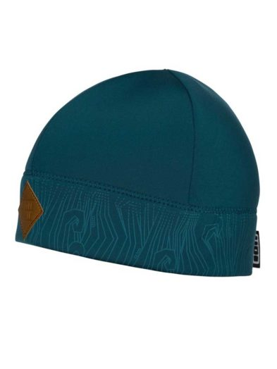 ION Grace Beanie Emerald