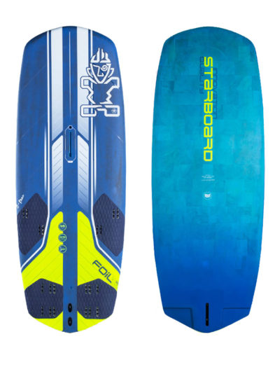 2020 Starboard Foil Freeride Flax Balsa 125ltr