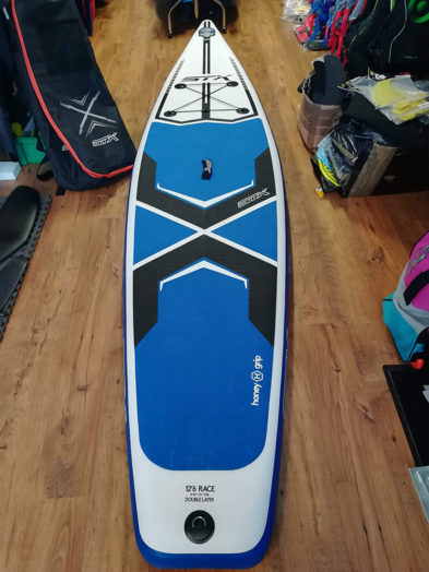 Ex Display / Demo STX 12'6 Race iSUP Paddleboard