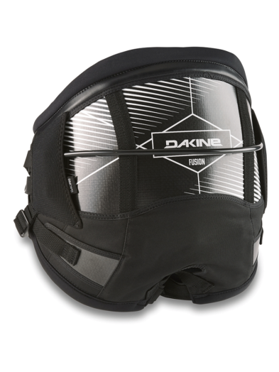 2020 Dakine Fusion Windsurf or Kitesurf Harness - Black 10002986