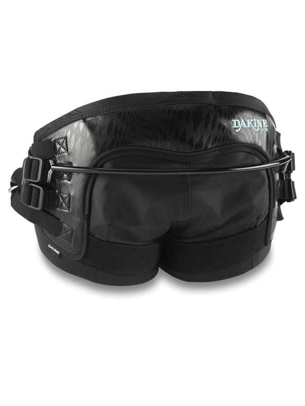 2020 Dakine Vision Ladies Seat Windsurf or Kitesurf Harness - Black 10002992