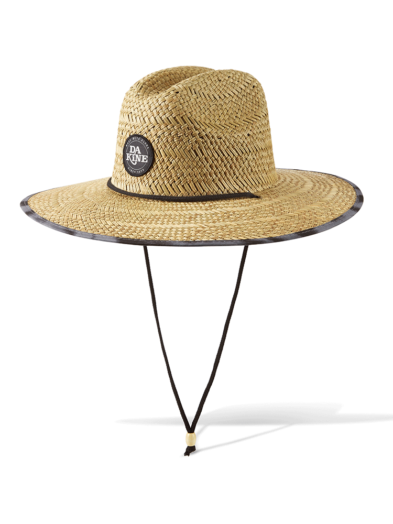 Dakine Pindo Straw Hat - Abstract Palm