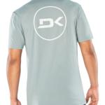 Dakine Team Player Short Sleeve Tech T-Shirt - Lead