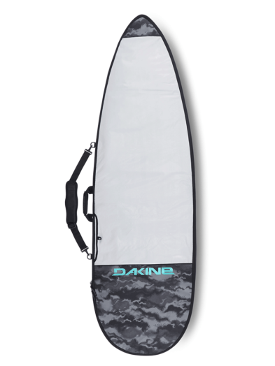 "Daylight Surfboard Bag Thruster 6'3"" x 23"" - Dark Ashcroft 10002831"