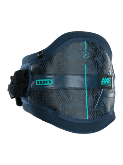 ION Axxis WS 4 Windsurf Harness - Dark Blue
