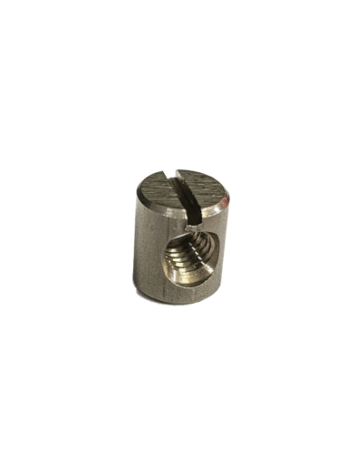 Stainless Barrel AFS